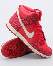 Nike - Wmns Nike Dunk Hi Skinny Sneakers