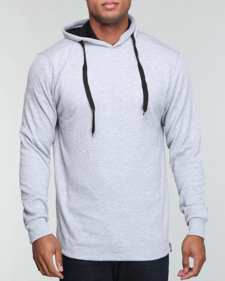 Enyce Men Light Grey Quick Time Thermal