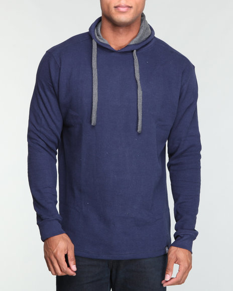 Enyce Men Midnight Quick Time Thermal