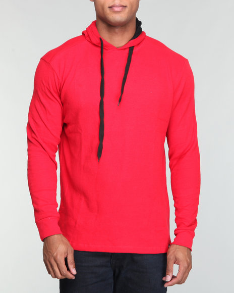 Enyce Men Red Quick Time Thermal
