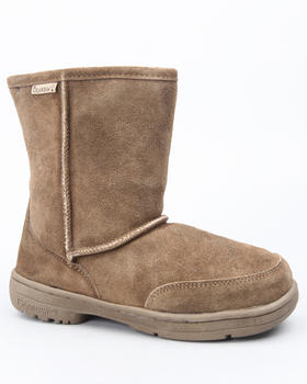 "Bearpaw - Meadow Suede 6.5"" Youth Boot"