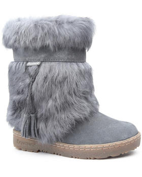 Bearpaw - Sonjo II Faux Fur Boot