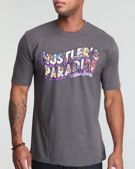 Akoo Men Paradise Tee - Shirts