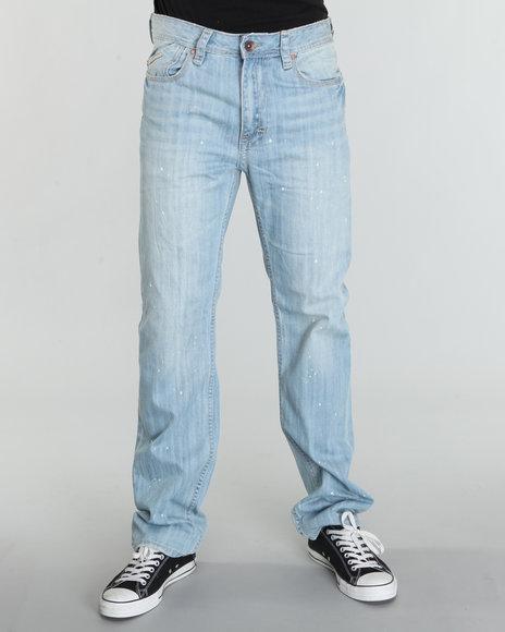 Akoo Men Bensonhurst Jeans - Jeans & Pants