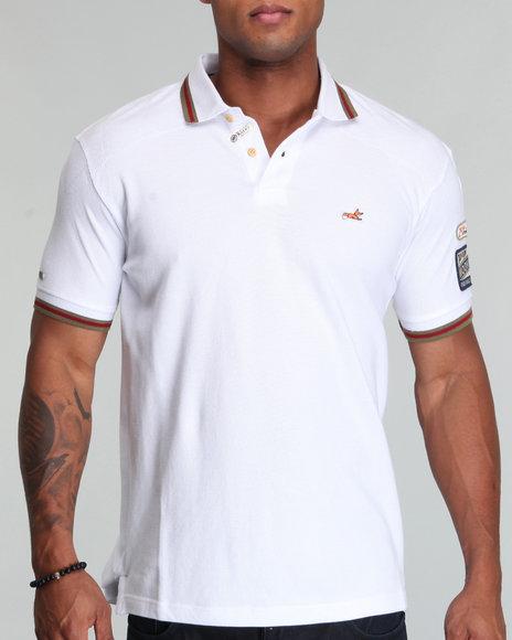 Akoo Men Royal Tee - Shirts