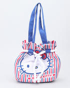 Hello Kitty - Hello Kitty Drawstring Tote