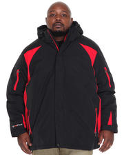 Big & Tall - Everest Triclimate Jacket (B&T)