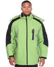 Heavy Coats - Kilimanjaro Triclimate Jacket