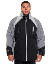 Outerwear - Expedition Triclimate Jacket