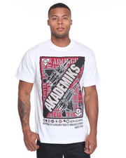 Shirts - Full Metal Graphic Tee Shirt