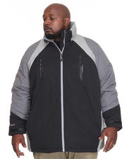 Big & Tall - Expedition Triclimate Jacket (B&T)