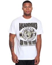 Shirts - B.O.B Graphic Tee Shirt
