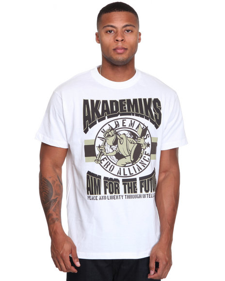 - B.O.B Graphic Tee Shirt