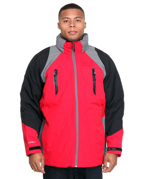 - Expedition Triclimate Jacket