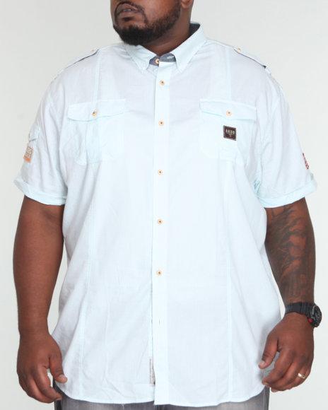 Akoo Men Social Club Woven - Shirts
