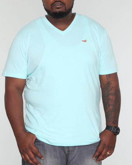 Akoo Men Freak V-neck Tee - Shirts