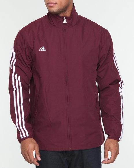 Adidas Men Lightweight Adidas Jacket - Outerwear photo