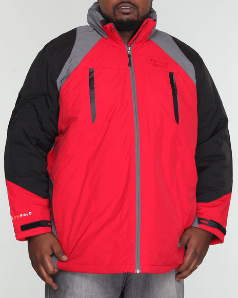 - Expedition Triclimate Jacket (B&T)