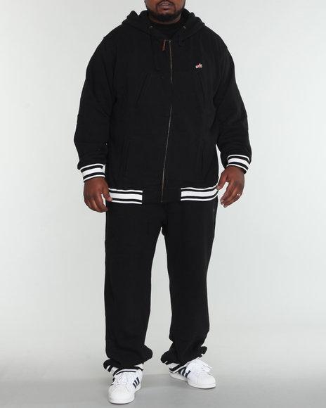 Akoo Men League Fleece Set - Sets