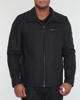 Levi's - Melton Wool Collar Jacket