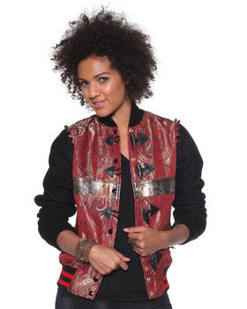 Coco & Breezy - Limited Edition - Women's Appetizer Jacket