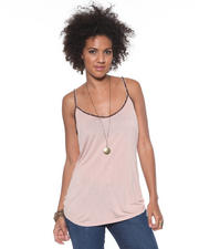 DJP OUTLET - Josee Sequin Tank Top