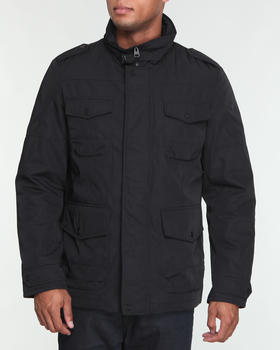 Levi's - 4-Pocket field Jacket w/ laydown collar