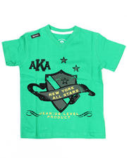 4-7x Little Boys - All Star V Tee (4-7)