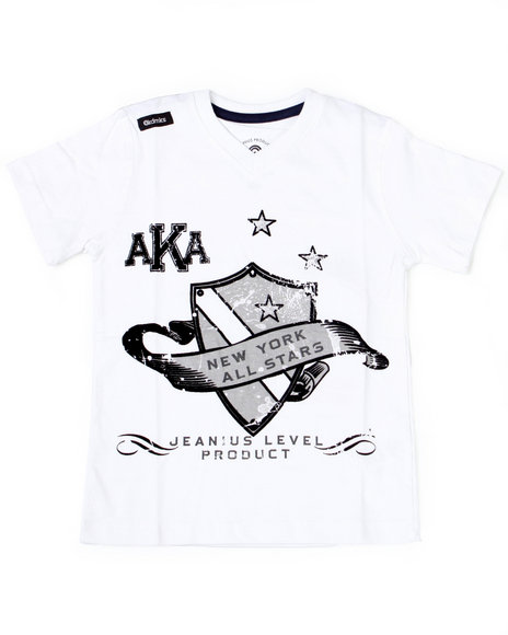 - All Star V Tee (TOD)