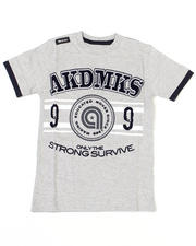 Boys - Survive Tee (8-20)