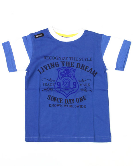 - Living the Dream Tee (4-7)