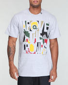 LRG - Above The Crowds Tee