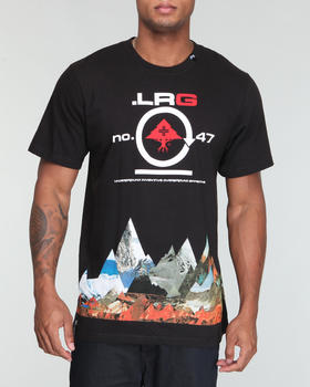 LRG - Rugged Alpine Tee