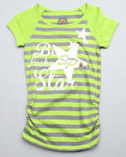 Southpole - Tee shirt (big girls)