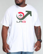 LRG - Vicious Cycle Tee (B&T)