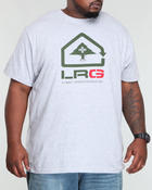 LRG - Family Operation Tee (B&T)