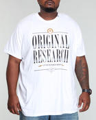 LRG - Original Research Tee