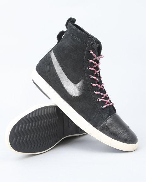 Nike Women Black Wmns Nike City Craze