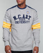 Men - North Carolina A&T Crewneck