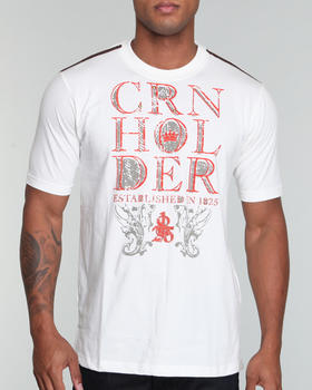 Crown Holder - CH Tee