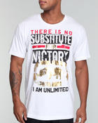 Men - No Substitute Tee