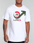 LRG - Vicious Cycle Tee