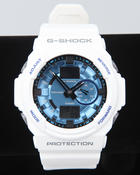 G-Shock by CasioGA-150MF-7A White Band w/ Blue Face watch $140.00now $121.99