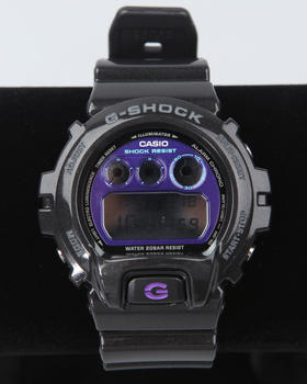 G-Shock by Casio - 6900 Metallic watch