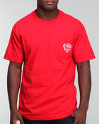 Crooks & Castles - Calavera Pocket Tee