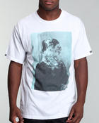 Crooks & Castles - Smokin Tee