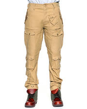 Pants - Utilitarian Heavyweight Twill Pant