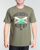 Crooks & Castles - High Society Tee