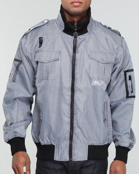Live Mechanics - Regatta Jacket