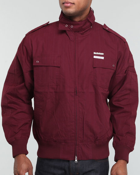 Live Mechanics Men  Victors Only Jacket